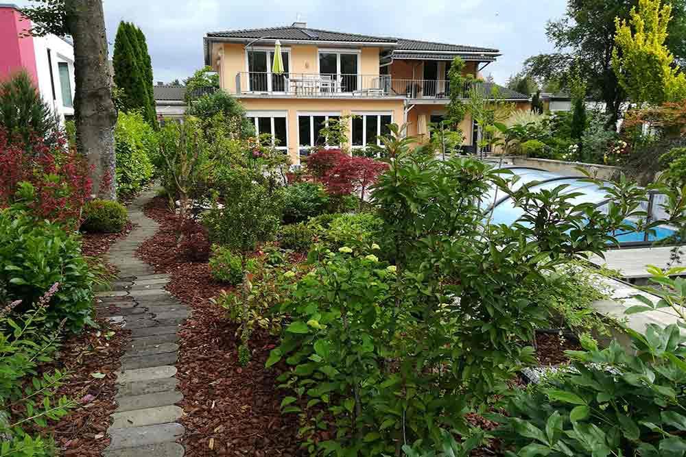 Дом_в,Мюнхене дом и сад