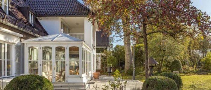 harlaching-villa